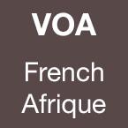 VOA French Afrique