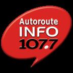 Autoroute Info Sud