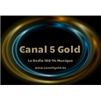 Canal 5 Gold Radio