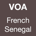 VOA French Senegal