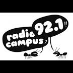 Radio Campus Bruxelles 92.1 FM