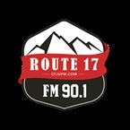 Route 17 - FM90