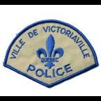 Victoriaville Sûreté du Québec Police